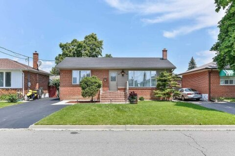 House for rent at 24 Edgemont Dr Brampton Ontario - MLS: W4997108