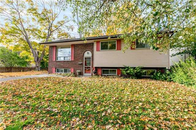 House for sale at 24 Eleanor Road Orillia Ontario - MLS: S4285674