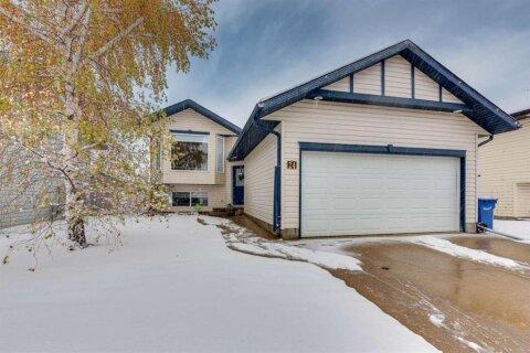 House for sale at 24 Elreg St Penhold Alberta - MLS: A1043170