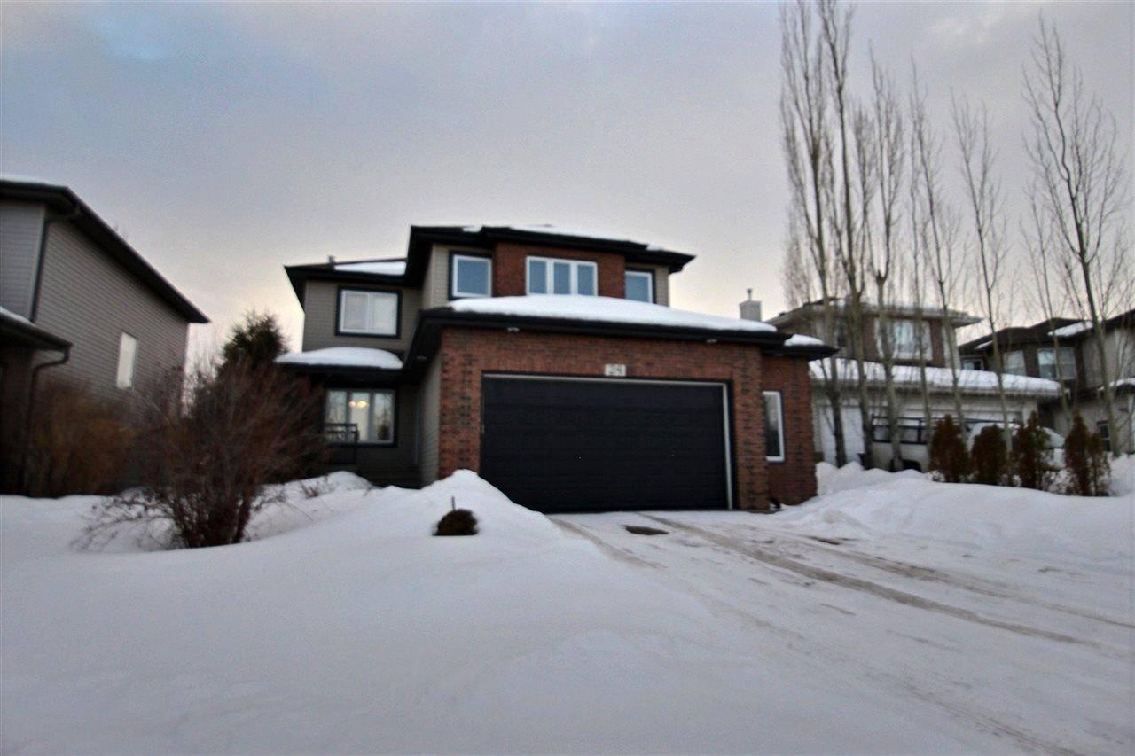 House for sale at 24 Erin Cs St. Albert Alberta - MLS: E4191252