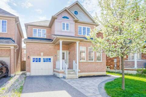 House for sale at 24 Everett St Markham Ontario - MLS: N4768365