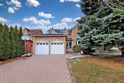 House for sale at 24 Fairholme Dr Markham Ontario - MLS: N4995610