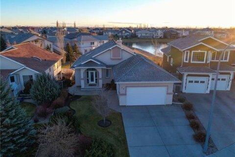 House for sale at 24 Fairmont Te S Lethbridge Alberta - MLS: A1044967