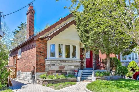 House for rent at 24 Fairside Ave Toronto Ontario - MLS: E4518146