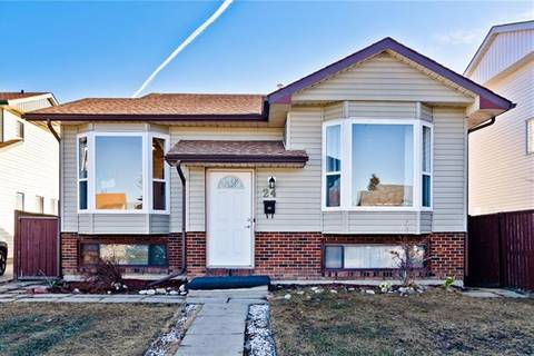 House for sale at 24 Falmere Ct Northeast Calgary Alberta - MLS: C4237959