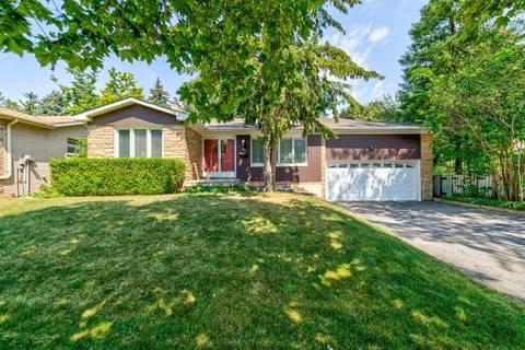 House for sale at 24 Farmington Cres Toronto Ontario - MLS: E4547872
