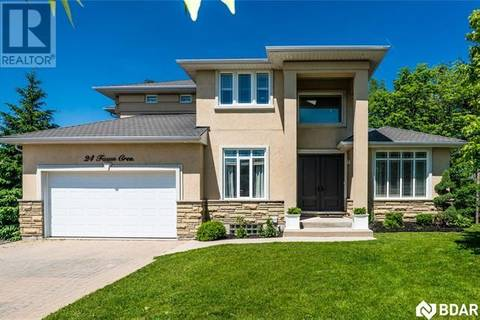 House for sale at 24 Fawn Cres Barrie Ontario - MLS: 30730095