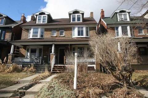 Townhouse for sale at 24 Fermanagh Ave Toronto Ontario - MLS: W4393404