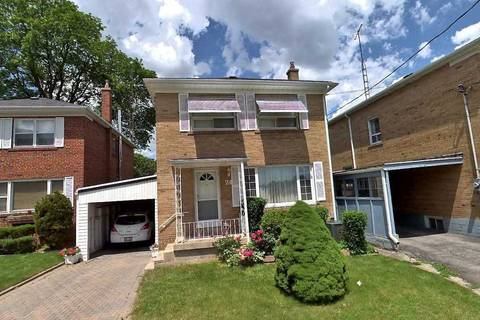 House for rent at 24 Fern Ave Toronto Ontario - MLS: W4689327