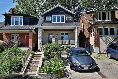House for sale at 24 Firstbrooke Rd Toronto Ontario - MLS: E4546398