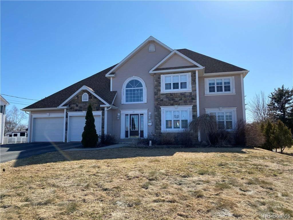 House for sale at 24 Flam  Miramichi New Brunswick - MLS: NB043036