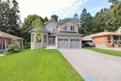 House for sale at 24 Flerimac Rd Toronto Ontario - MLS: E4448469