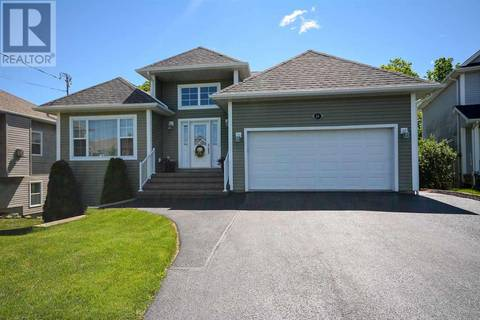 House for sale at 24 Flora Ct Middle Sackville Nova Scotia - MLS: 201915178