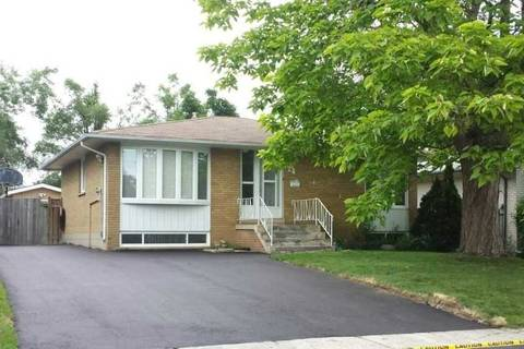 House for rent at 24 Flowertown Ave Brampton Ontario - MLS: W4693289