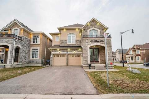 House for sale at 24 Foliage Dr Brampton Ontario - MLS: W4783691
