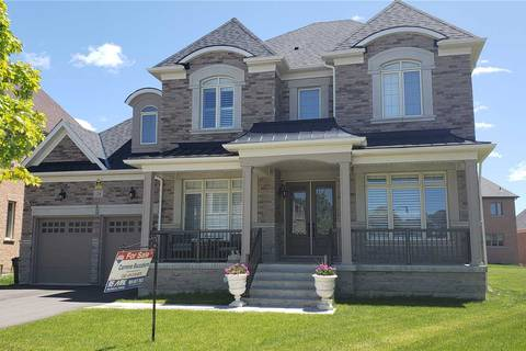 House for sale at 24 Foothills Cres Brampton Ontario - MLS: W4451623