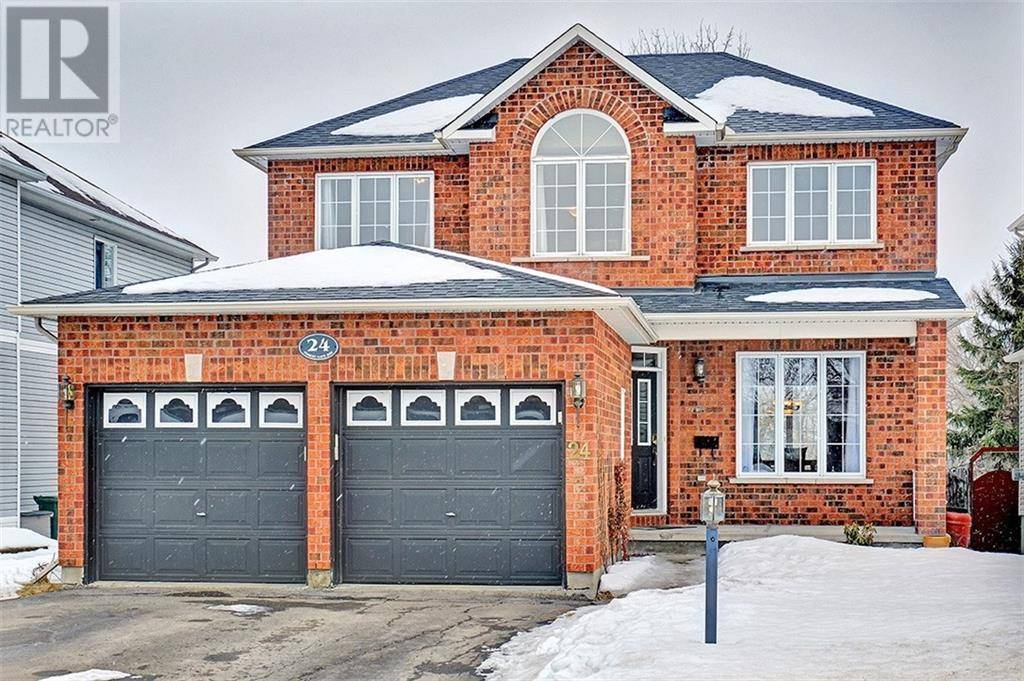 House for sale at 24 Forest Gate Wy Ottawa Ontario - MLS: 1183847