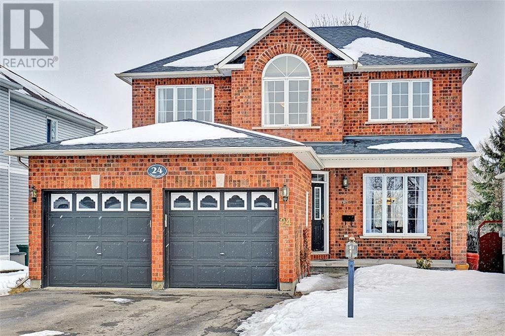 Removed: 24 Forest Gate Way, Ottawa, ON - Removed on 2020-03-05 04:51:13