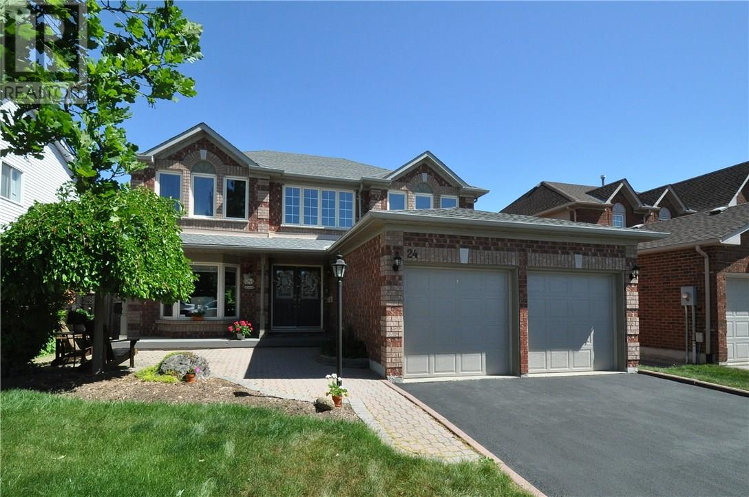 Removed: 24 Forestview Drive, Cambridge, ON - Removed on 2018-09-24 17:00:41
