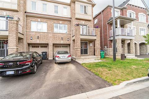 Townhouse for sale at 24 Francesco St Brampton Ontario - MLS: W4522043