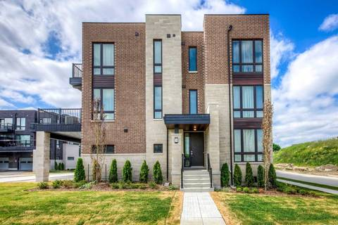 Townhouse for rent at 24 Fred Wolstenholme Dr Markham Ontario - MLS: N4517420