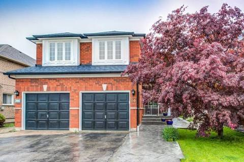 Townhouse for rent at 24 Frobisher St Richmond Hill Ontario - MLS: N4548693