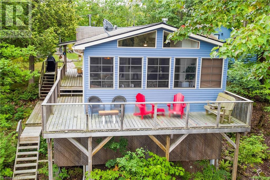 Removed: 24 Frontenac Drive, Mckellar, ON - Removed on 2020-06-08 23:18:09