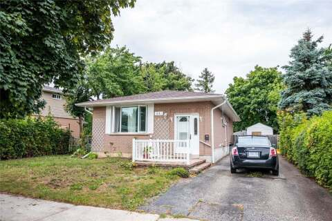 House for rent at 24 Gable Dr Brampton Ontario - MLS: W4911197