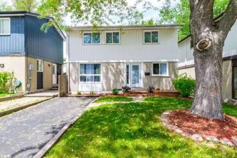 House for sale at 24 Garrison Sq Brampton Ontario - MLS: W4484754