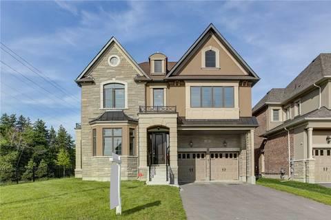 House for sale at 24 Gellatly Ct King Ontario - MLS: N4486130