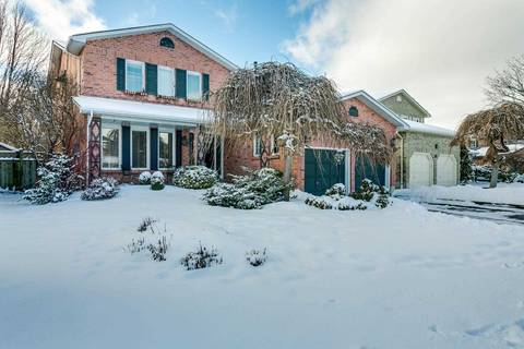 House for sale at 24 Gladiola Ct Whitby Ontario - MLS: E4651039