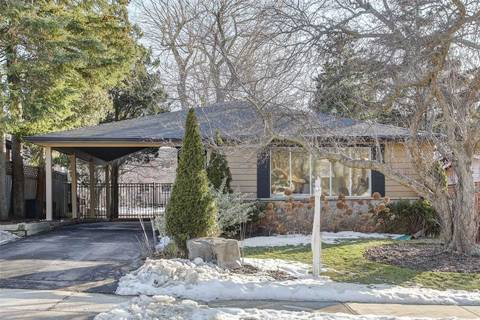 House for sale at 24 Glentworth Rd Toronto Ontario - MLS: C4712366