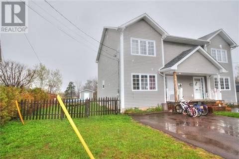 House for sale at 24 Glenview Ct Riverview New Brunswick - MLS: M123164