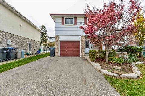 House for sale at 24 Governor Grove Cres Brampton Ontario - MLS: W4980746