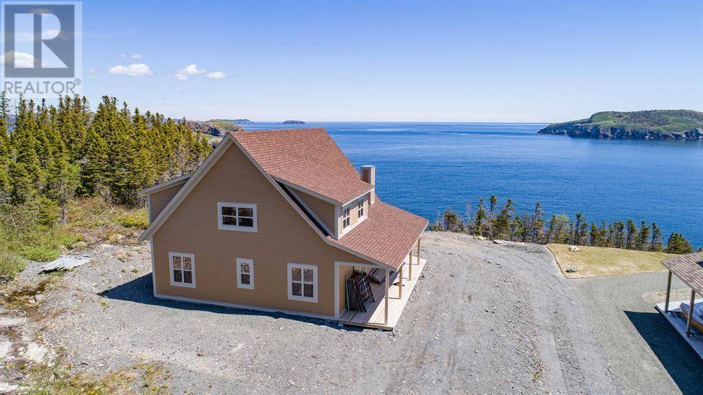 Home for sale at 24 Gradys Point Rd Bauline East Newfoundland - MLS: 1211190