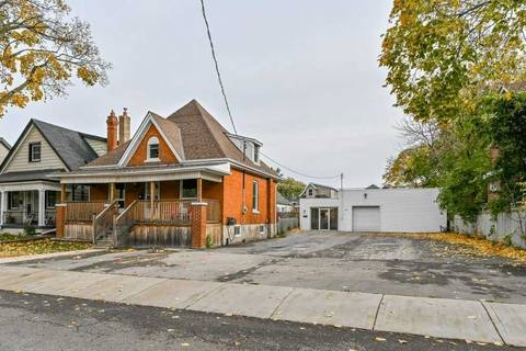 Commercial property for sale at 24 Graham Ave Hamilton Ontario - MLS: X4648514