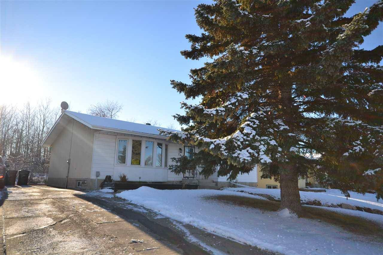 House for sale at 24 Graham Rd Sherwood Park Alberta - MLS: E4168959