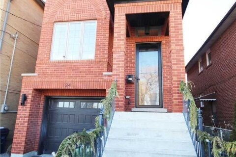 House for sale at 24 Grand Ave Toronto Ontario - MLS: W5080169