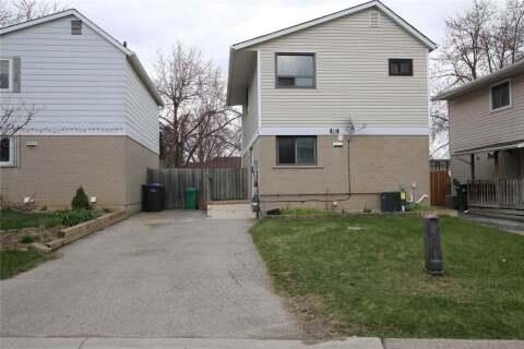 House for sale at 24 Grand Rapids Sq Brampton Ontario - MLS: W4834418
