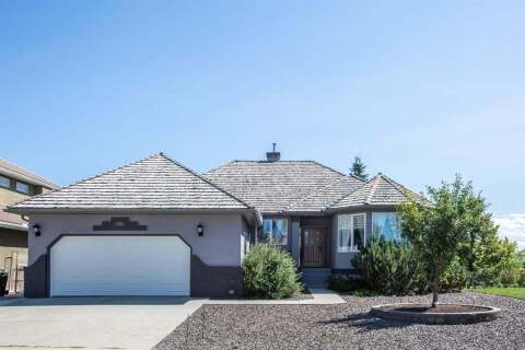 House for sale at 24 Grande Point Estates Strathmore Alberta - MLS: A1012515