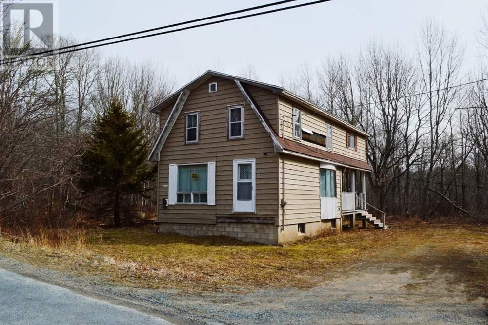 House for sale at 24 Great Hill Rd Brooklyn Nova Scotia - MLS: 202005285