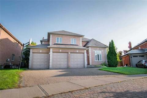 House for rent at 24 Green Ash Cres Richmond Hill Ontario - MLS: N4920736