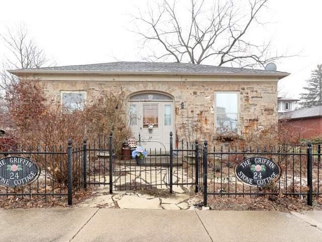 Sold: 24 Griffin Street, Hamilton, ON