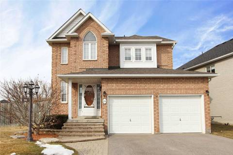 House for sale at 24 Guildwood Dr Clarington Ontario - MLS: E4703401