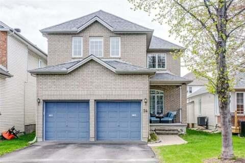 House for sale at 24 Halkirk Ave Kanata Ontario - MLS: 1181967