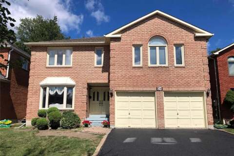 House for sale at 24 Hanna Ave Richmond Hill Ontario - MLS: N4892865