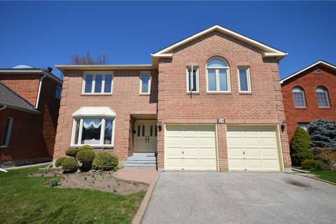 House for sale at 24 Hanna Ave Richmond Hill Ontario - MLS: N4428084