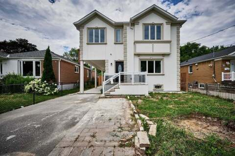 House for sale at 24 Hargrove Ln Toronto Ontario - MLS: W4838526