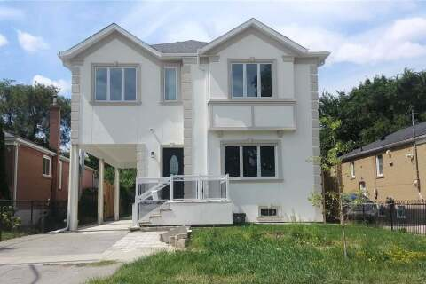 House for sale at 24 Hargrove Ln Toronto Ontario - MLS: W4917414