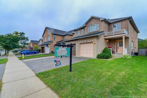 Townhouse for sale at 24 Harmony Rd Vaughan Ontario - MLS: N4599921